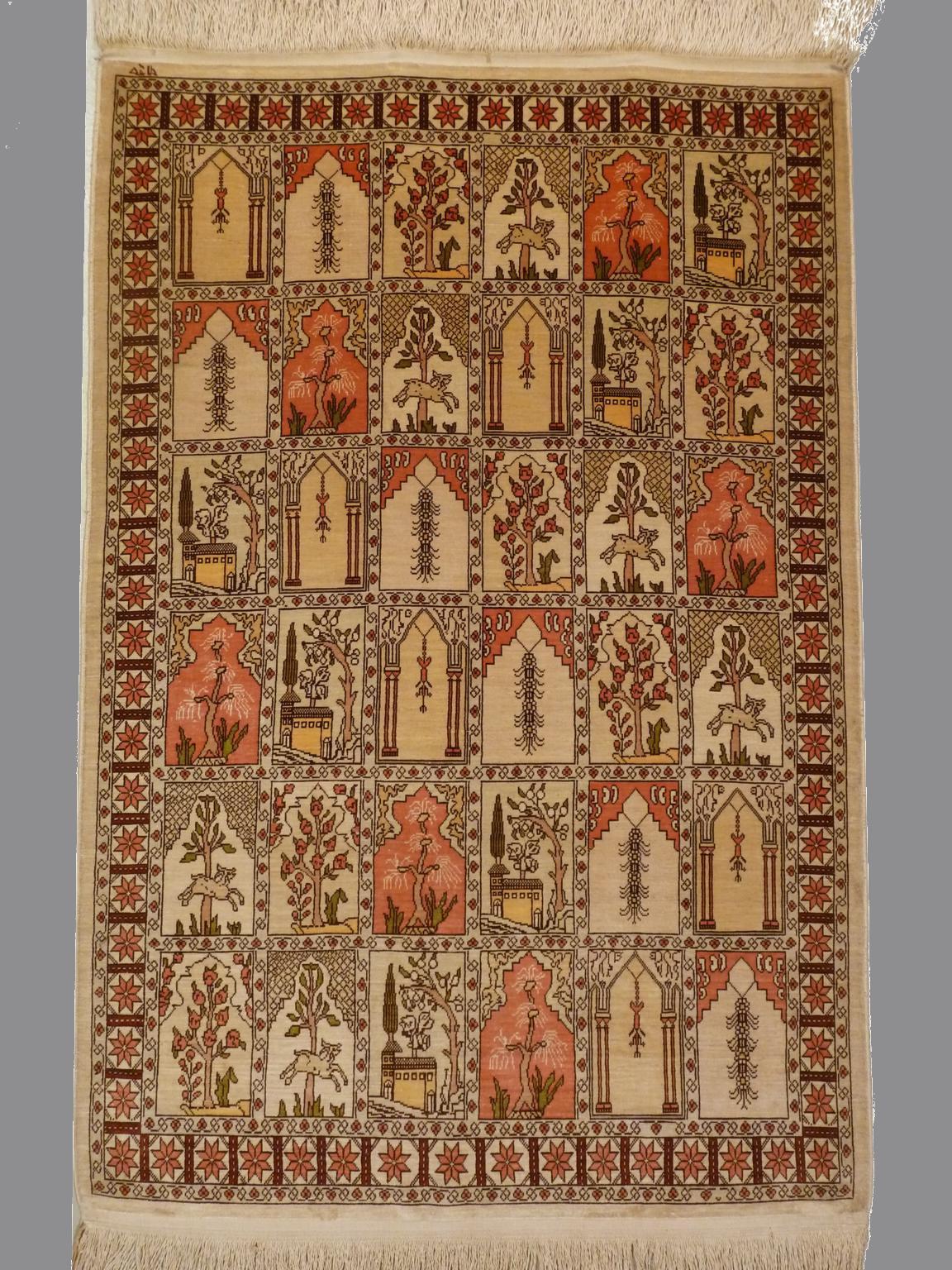 Teppich Galerie Pars  Raumausstatter, Dekorateure